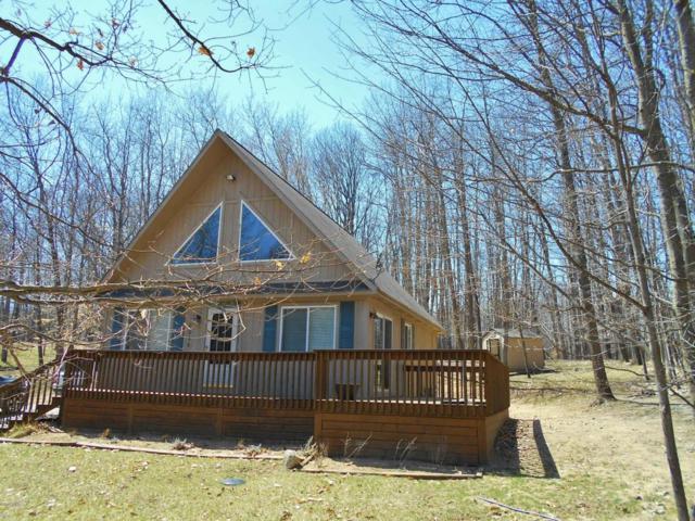 10055 Timberlane Drive, Canadian Lakes, MI 49346 (MLS #18017984) :: 42 North Realty Group