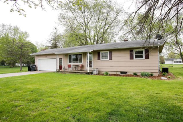 1624 Sycamore Street, Otsego, MI 49078 (MLS #18018303) :: Deb Stevenson Group - Greenridge Realty