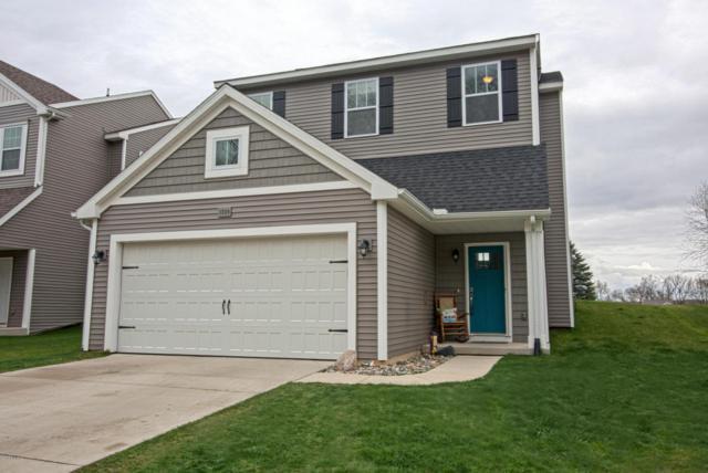 1320 Highland Hill, Lowell, MI 49331 (MLS #18018406) :: Deb Stevenson Group - Greenridge Realty