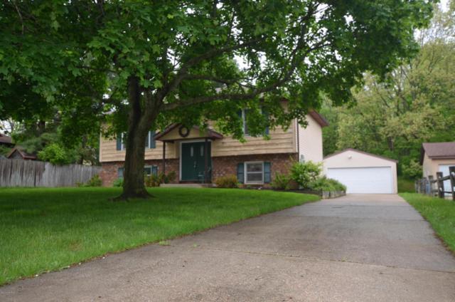 195 Cahill Drive, Rockford, MI 49341 (MLS #18018541) :: Carlson Realtors & Development