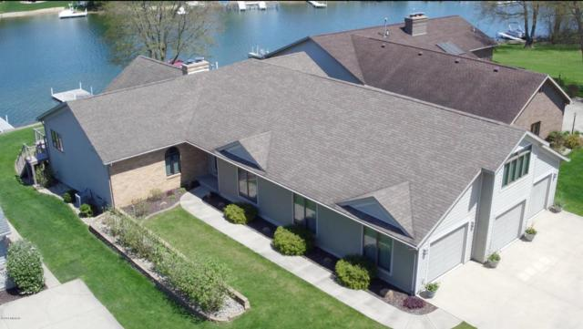 21318 Sail Bay Drive, Cassopolis, MI 49031 (MLS #18018906) :: Carlson Realtors & Development