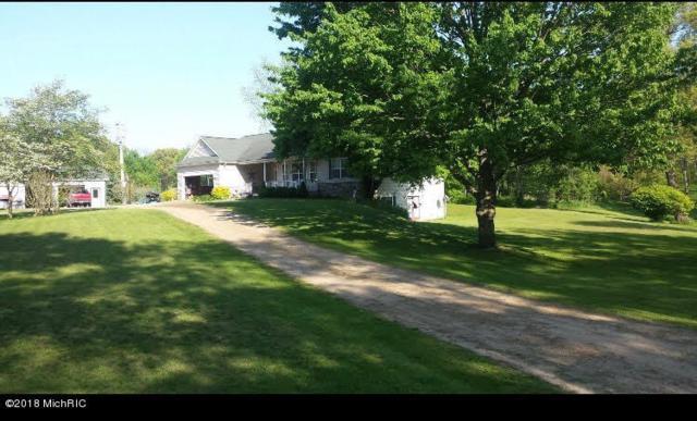 51079 Wetherbee Road, Marcellus, MI 49067 (MLS #18019212) :: Carlson Realtors & Development