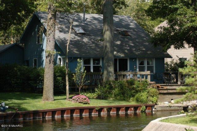 21473 N Shore Drive, Sturgis, MI 49091 (MLS #18019414) :: Carlson Realtors & Development