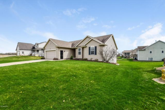 378 Creekside Drive, Coopersville, MI 49404 (MLS #18019811) :: Deb Stevenson Group - Greenridge Realty