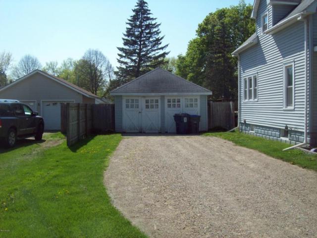 218 Susan Avenue, Sturgis, MI 49091 (MLS #18019823) :: Deb Stevenson Group - Greenridge Realty