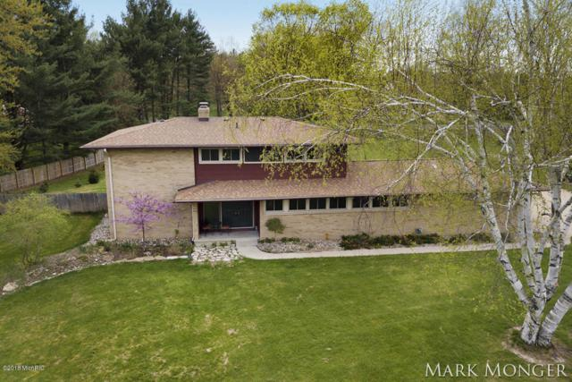 25 Ironsides Drive, Hastings, MI 49058 (MLS #18019989) :: Carlson Realtors & Development