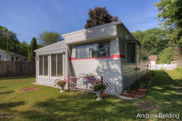 4492 White Road, Pierson, MI 49339 (MLS #18020193) :: Carlson Realtors & Development
