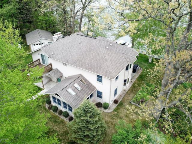 487 W 15 Mile Road, Bitely, MI 49309 (MLS #18020713) :: Carlson Realtors & Development
