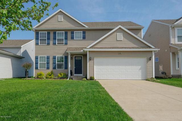 1412 Gardner Pond Lane, Vicksburg, MI 49097 (MLS #18020812) :: Carlson Realtors & Development