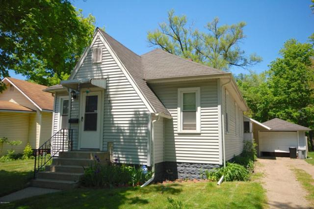 159 Cross Street, Benton Harbor, MI 49022 (MLS #18020937) :: Carlson Realtors & Development