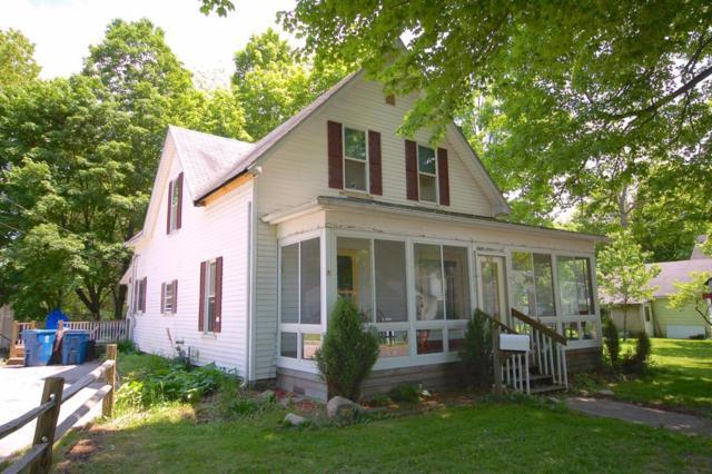 106 N Cayuga Street, Buchanan, MI 49107 (MLS #18020941) :: Carlson Realtors & Development