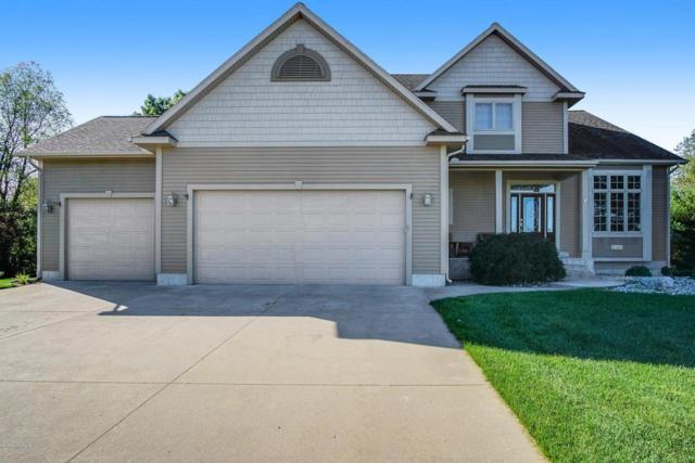 3149 Pinewood Lane, Muskegon, MI 49444 (MLS #18021277) :: Deb Stevenson Group - Greenridge Realty