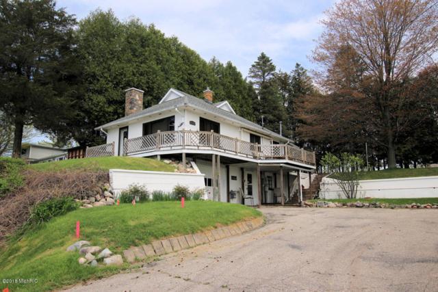 19410 Chippewa Drive, Chippewa Lake, MI 49320 (MLS #18021544) :: Carlson Realtors & Development