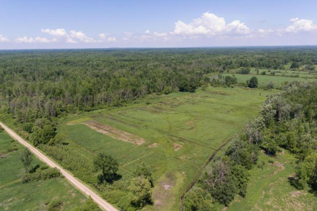 100 acres 42nd Street, Paw Paw, MI 49079 (MLS #18021573) :: 42 North Realty Group