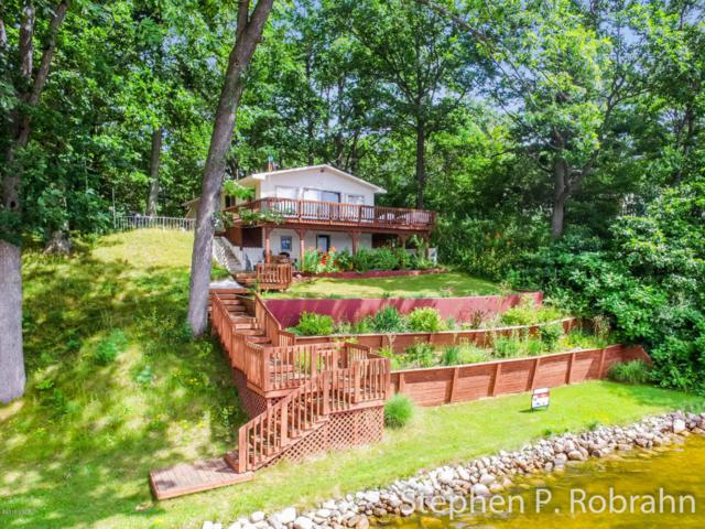 6109 Honeymoon Drive, Lakeview, MI 48850 (MLS #18021588) :: 42 North Realty Group