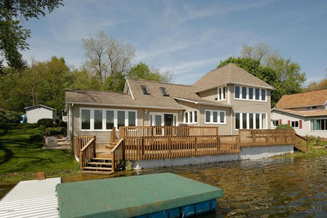 348 Lyon Lake Road, Marshall, MI 49068 (MLS #18021667) :: Carlson Realtors & Development