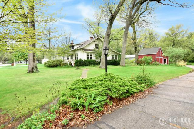 2636 Memorial Drive, Muskegon, MI 49445 (MLS #18021851) :: Deb Stevenson Group - Greenridge Realty