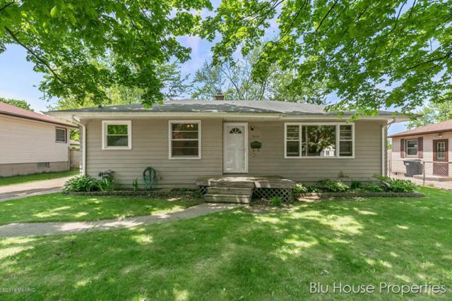 3719 Collingwood Avenue SW, Wyoming, MI 49519 (MLS #18021880) :: Deb Stevenson Group - Greenridge Realty