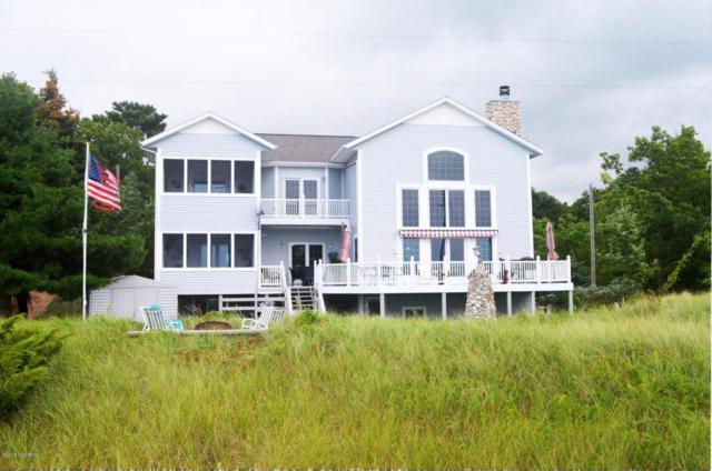 653 N Golden Sands Drive, Mears, MI 49436 (MLS #18022167) :: Carlson Realtors & Development