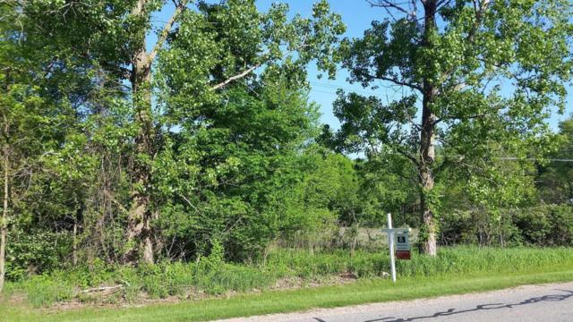 8527 56th Avenue Parcel #3, Hudsonville, MI 49426 (MLS #18022729) :: Carlson Realtors & Development
