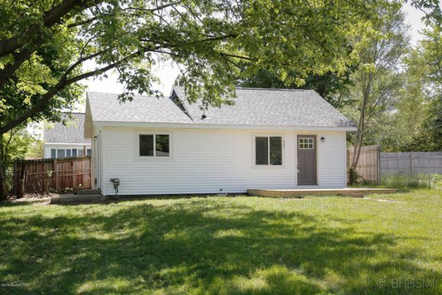 655 Blair Street, Kalamazoo, MI 49048 (MLS #18022926) :: Carlson Realtors & Development