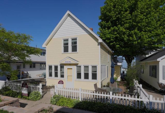 53 Promenade Place, South Haven, MI 49090 (MLS #18022952) :: Carlson Realtors & Development