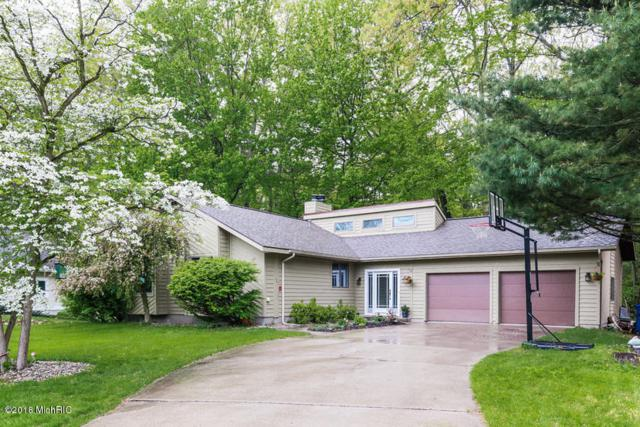 19011 Walden Drive, Spring Lake, MI 49456 (MLS #18022956) :: Carlson Realtors & Development