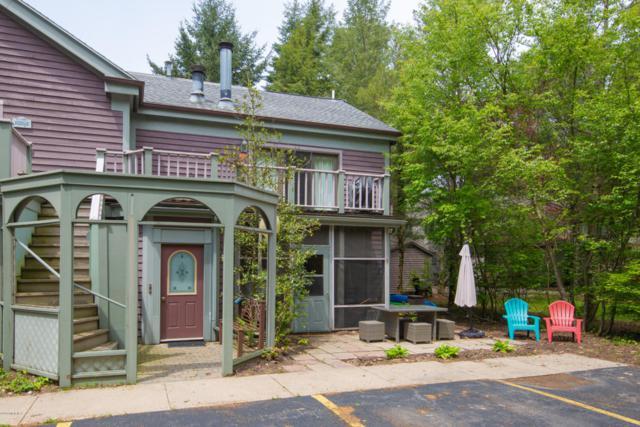 800 North Shore Drive #2, South Haven, MI 49090 (MLS #18023015) :: Carlson Realtors & Development
