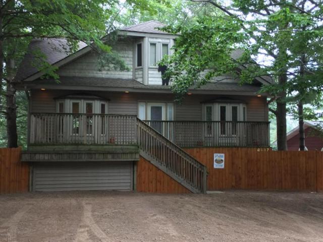 8487 W Easy Street, Mears, MI 49436 (MLS #18023016) :: Carlson Realtors & Development