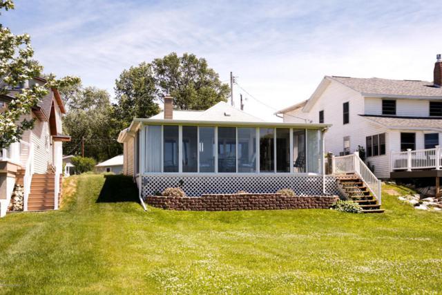 11384 E Indian Lake Drive, Vicksburg, MI 49097 (MLS #18023355) :: 42 North Realty Group