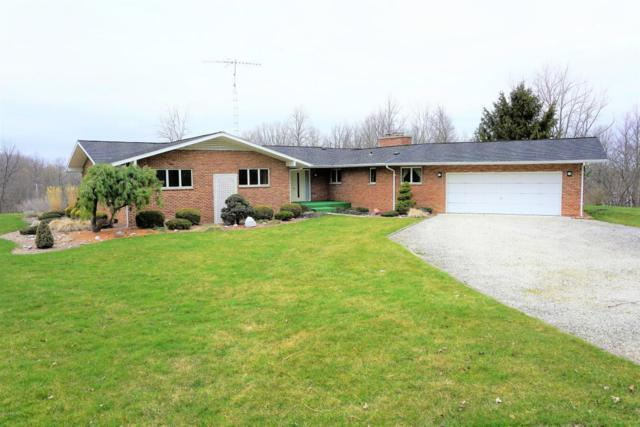 56494 Old 119, Marcellus, MI 49067 (MLS #18023517) :: 42 North Realty Group