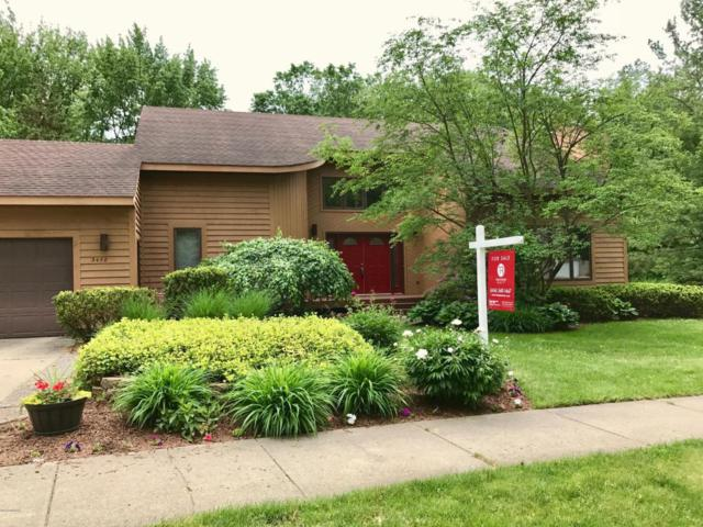 3450 Eastridge Court NE, Grand Rapids, MI 49525 (MLS #18024469) :: JH Realty Partners