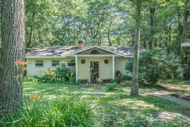 9234 Mill Pond Trail, Whitehall, MI 49461 (MLS #18025162) :: 42 North Realty Group
