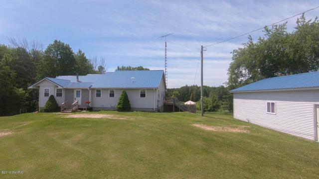 3481 5 Mile Road, Sears, MI 49679 (MLS #18025396) :: 42 North Realty Group