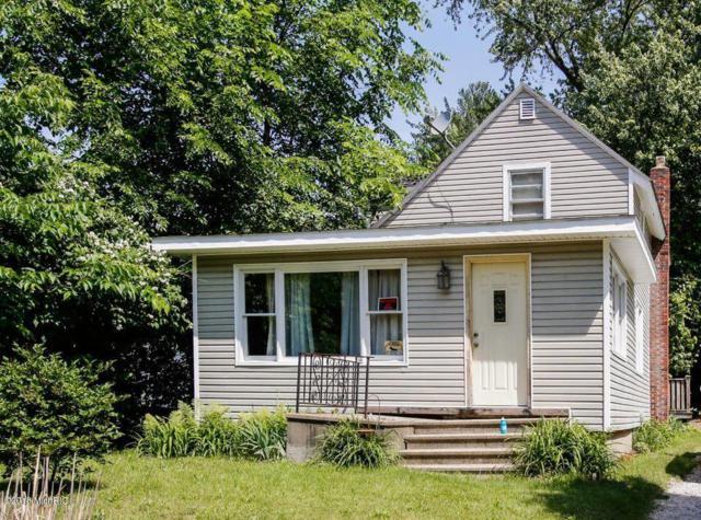 27 Charles Street, Battle Creek, MI 49014 (MLS #18026146) :: 42 North Realty Group