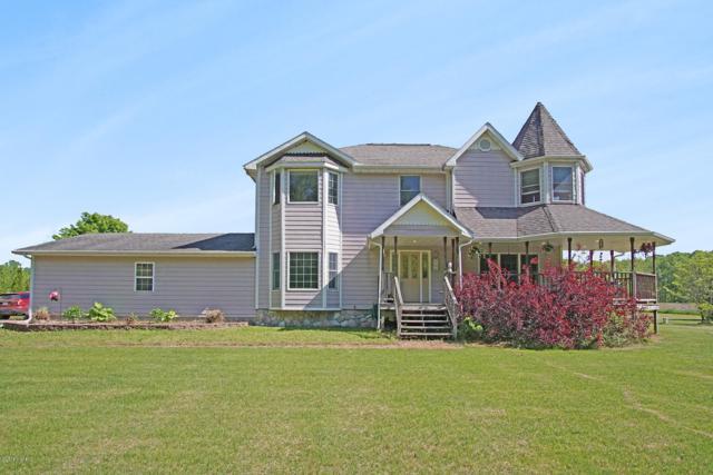 95990 56th Street, Dowagiac, MI 49047 (MLS #18026258) :: Deb Stevenson Group - Greenridge Realty