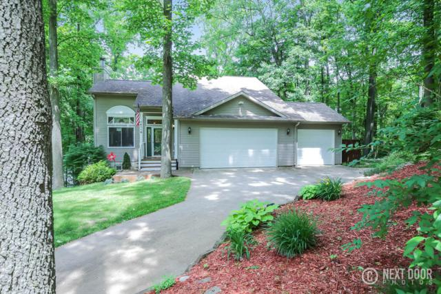 14116 S Lake Doster Drive, Plainwell, MI 49080 (MLS #18026509) :: 42 North Realty Group
