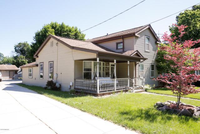 608 W Hanover Street, Marshall, MI 49068 (MLS #18026831) :: 42 North Realty Group