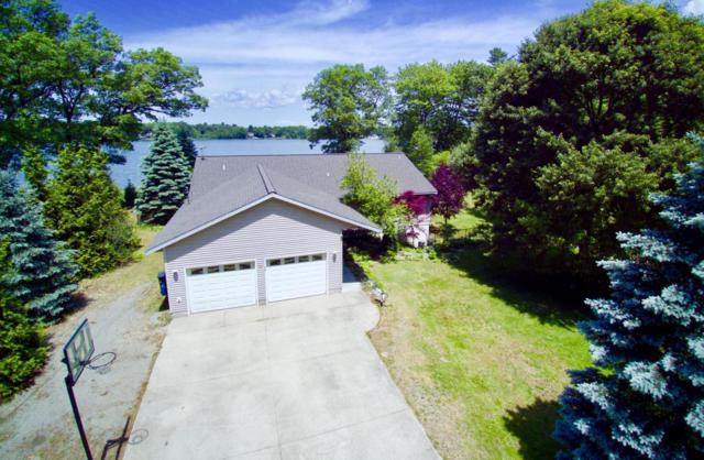 92 W Glen Avenue, Twin Lake, MI 49457 (MLS #18027276) :: 42 North Realty Group