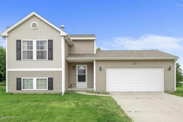 1608 Crescent Pointe Drive SE, Caledonia, MI 49316 (MLS #18027546) :: 42 North Realty Group