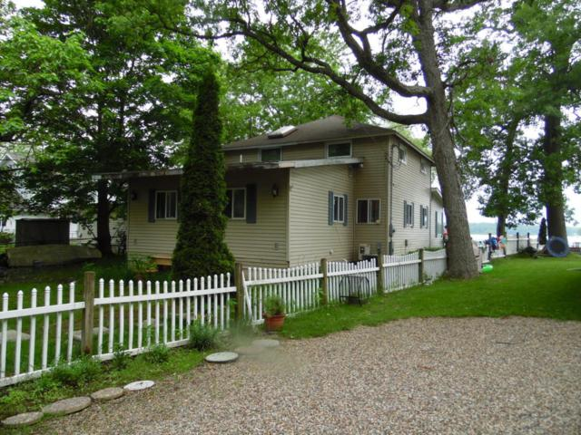 11278 E Shore Drive, Delton, MI 49046 (MLS #18027552) :: 42 North Realty Group