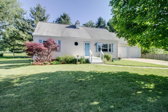 217 Oak Drive, Marshall, MI 49068 (MLS #18027603) :: 42 North Realty Group