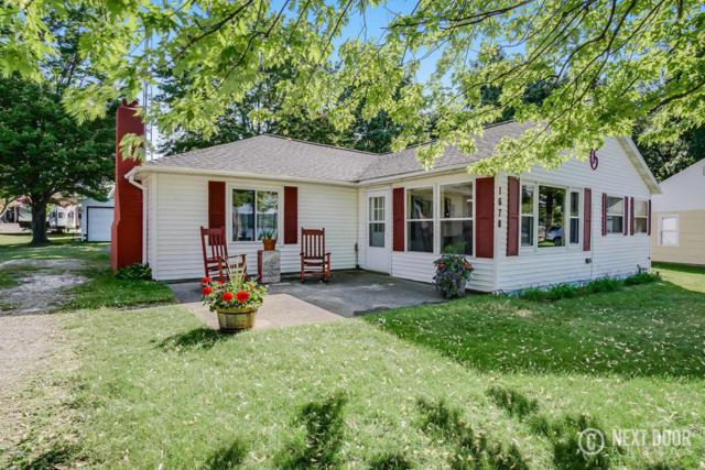 1678 N Shore Drive, Mears, MI 49436 (MLS #18027694) :: 42 North Realty Group