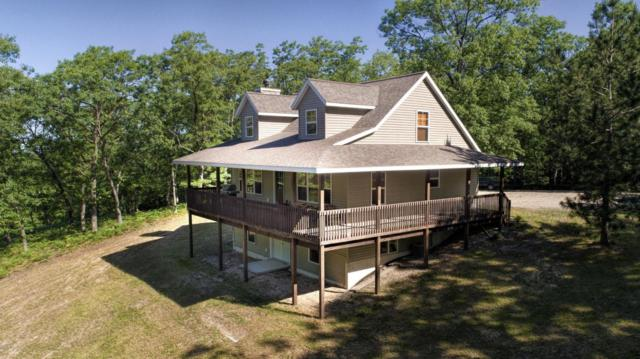 4205 W 9 Mile Road, Irons, MI 49644 (MLS #18027935) :: 42 North Realty Group