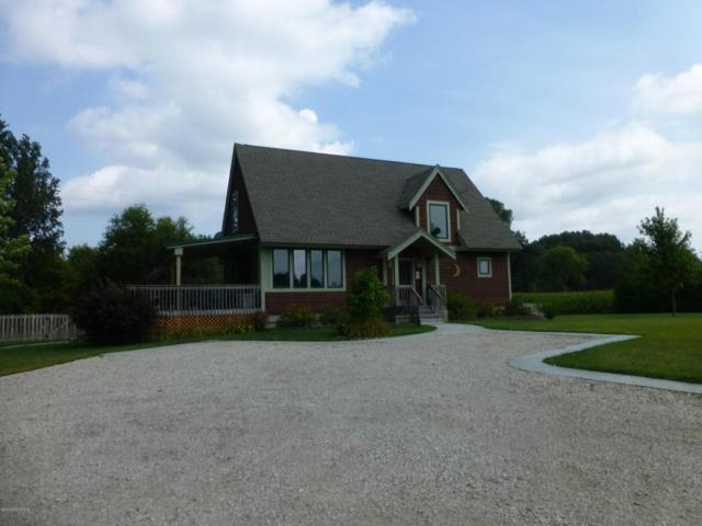 3310 Lilac Road, Hillsdale, MI 49242 (MLS #18028110) :: 42 North Realty Group