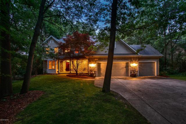 6826 Walden Park Lane, Richland, MI 49083 (MLS #18028221) :: Matt Mulder Home Selling Team