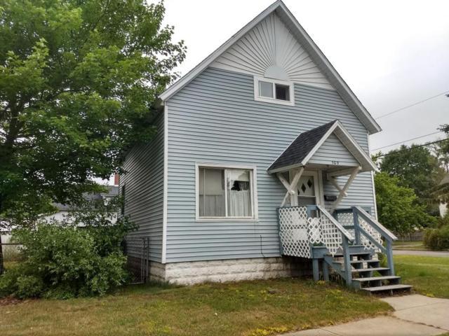 509 N Rowe Street, Ludington, MI 49431 (MLS #18028231) :: 42 North Realty Group