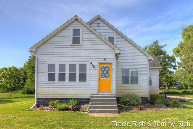 4586 E 120th Street, Grant, MI 49327 (MLS #18028288) :: 42 North Realty Group