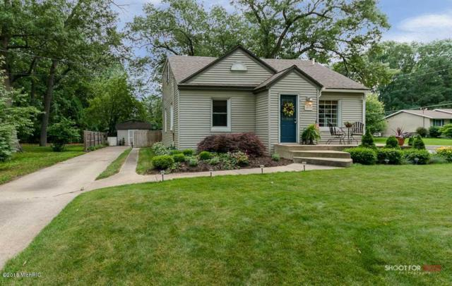 16710 152nd Avenue, Spring Lake, MI 49456 (MLS #18028488) :: 42 North Realty Group