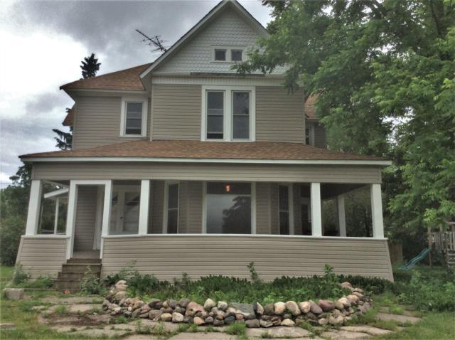 131 E Lincoln Avenue E, Reed City, MI 49677 (MLS #18028533) :: Deb Stevenson Group - Greenridge Realty